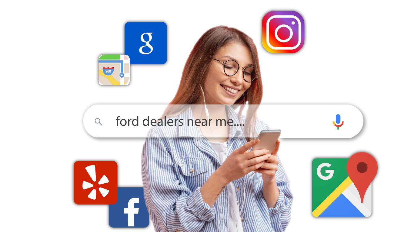 Car Dealer Near Me Search
